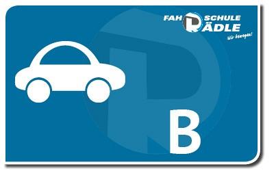 Auto: Klasse B